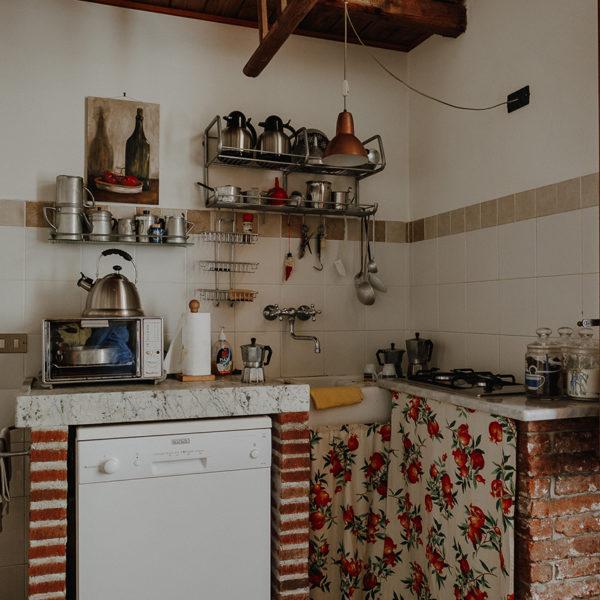 cucina-la-baronessa-beb